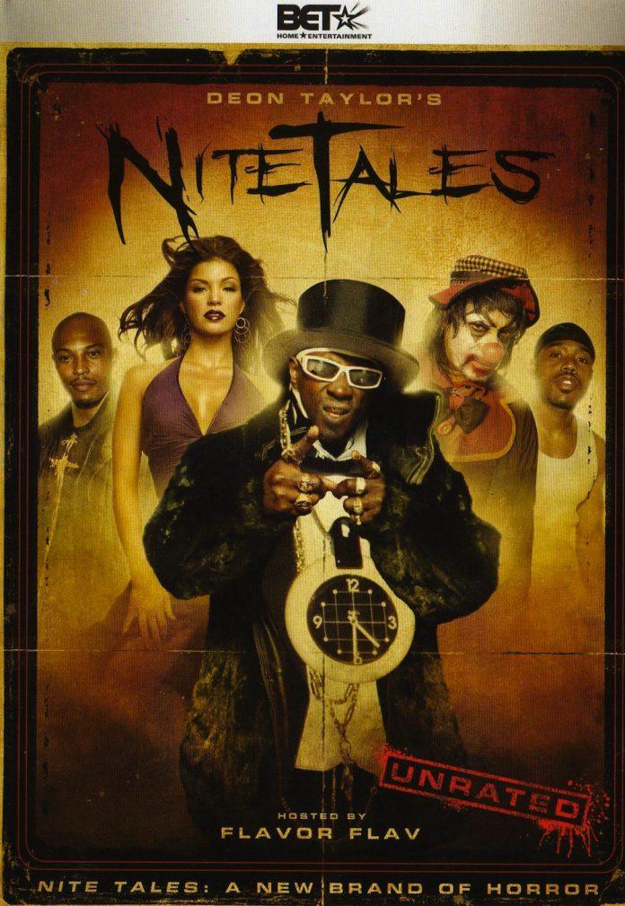 Nite Tales horror movie