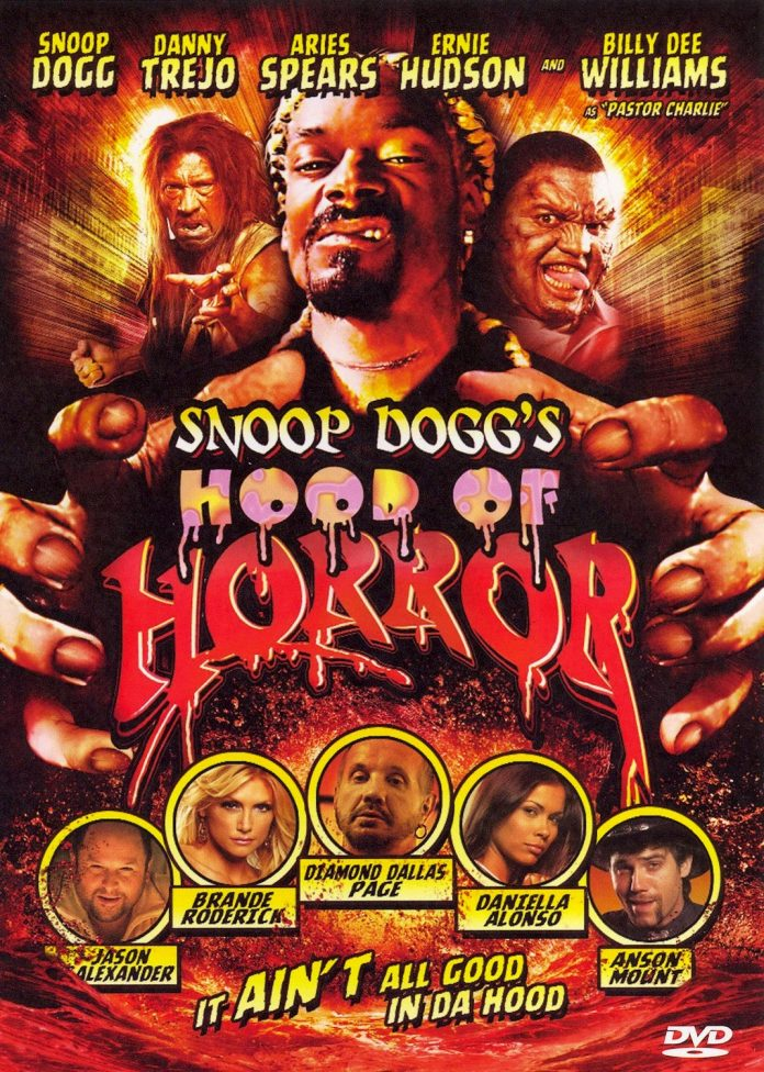 Snoop Dogg's Hood of Horror movie