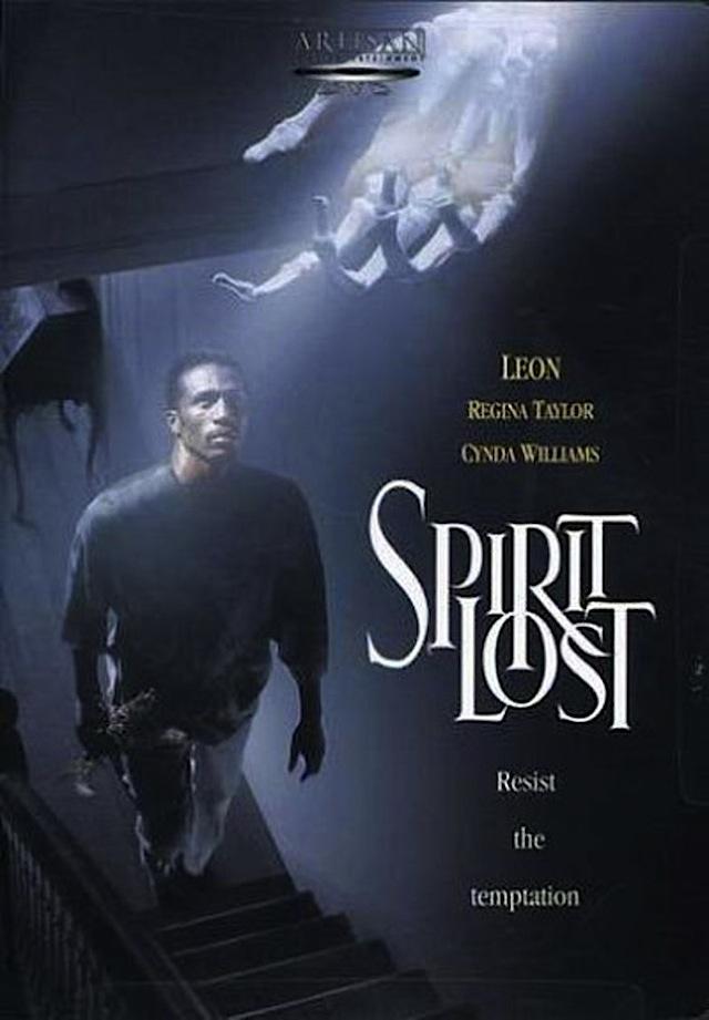 Spirit Lost movie poster