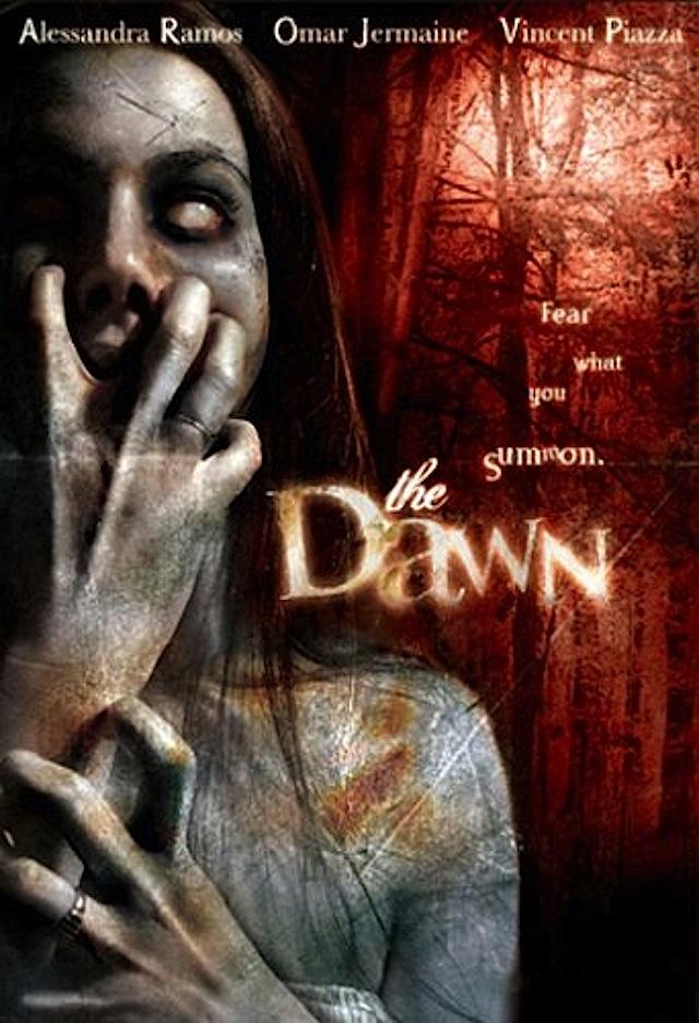The Dawn horror movie