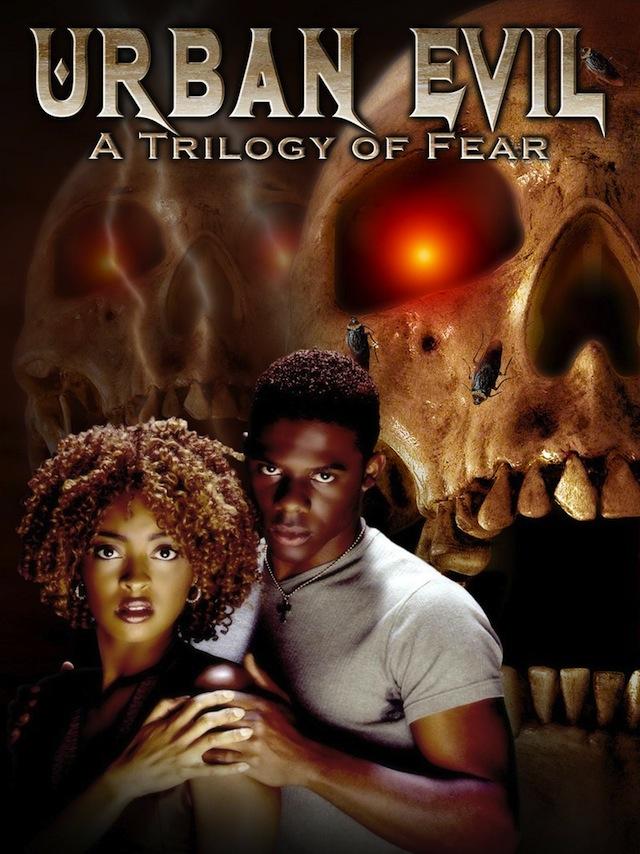 Urban Evil: A Trilogy of Fear horror movie