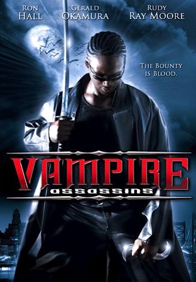 Vampire Assassin movie