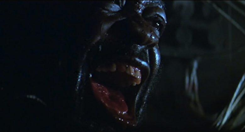 Yaphet Kotto, Alien (1979)