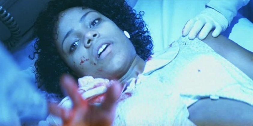 Sanaa Lathan, Blade (1998)