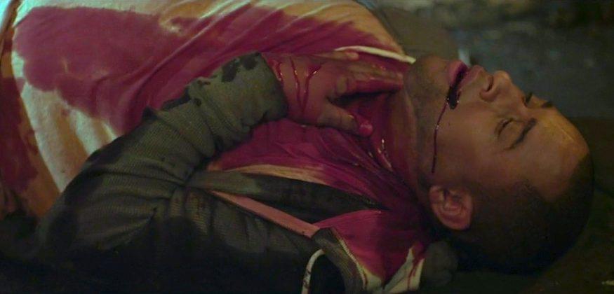 Elimu Nelson, Bleed (2016)