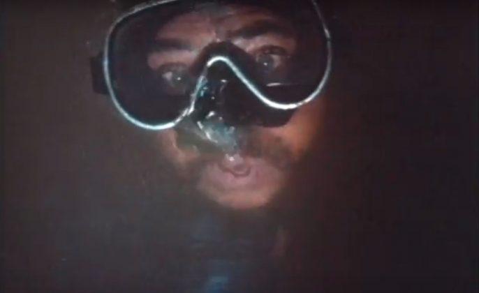 James Earl Jones, Blood Tide (1982)