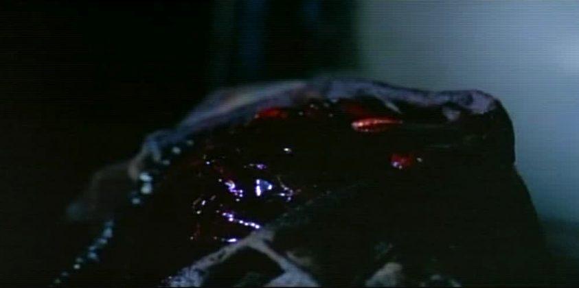 Henry Cele, Curse III: Blood Sacrifice (1991)