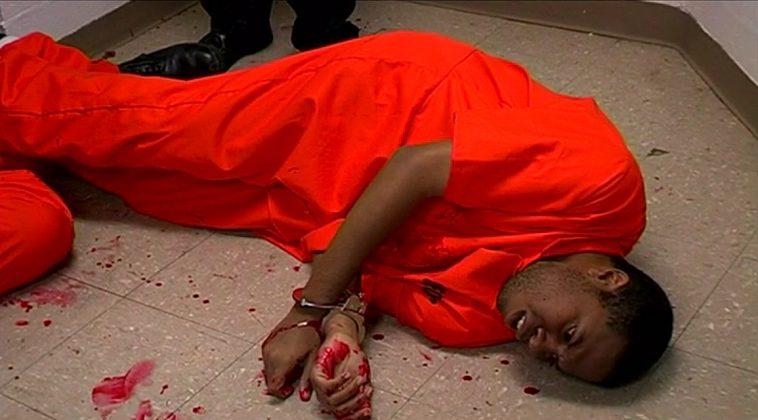 Carl Washington, Death Row (2007)