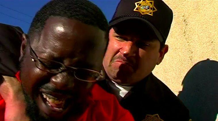Desmond Henderson, Death Row (2007)