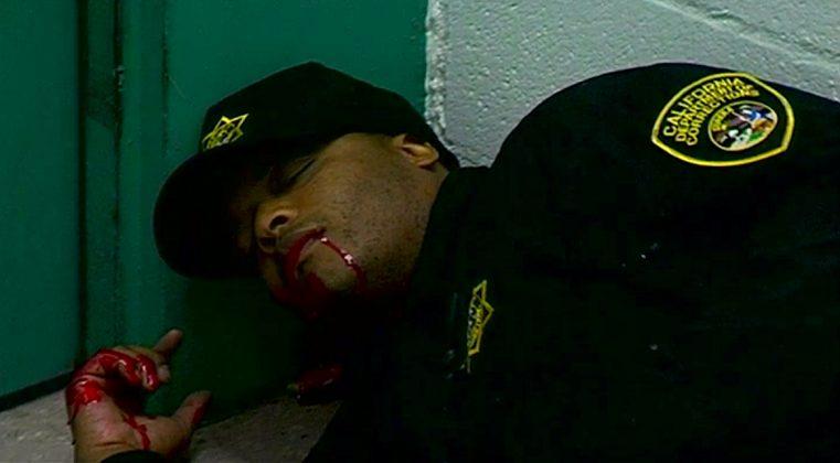 Todd Bridges, Death Row (2007)