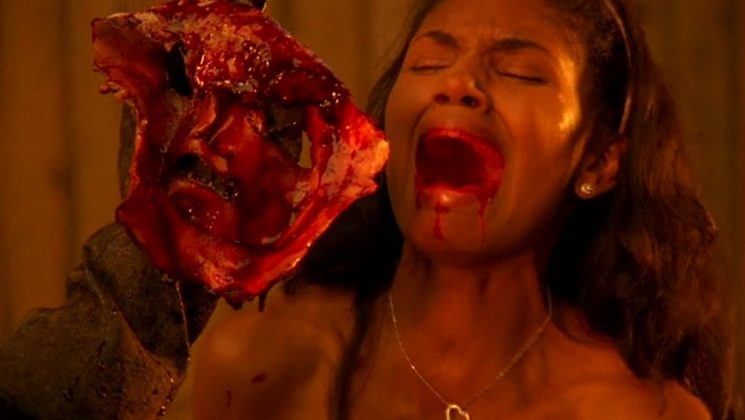 Denise Boutte, Death Valley: The Revenge of Bloody Bill (2004)