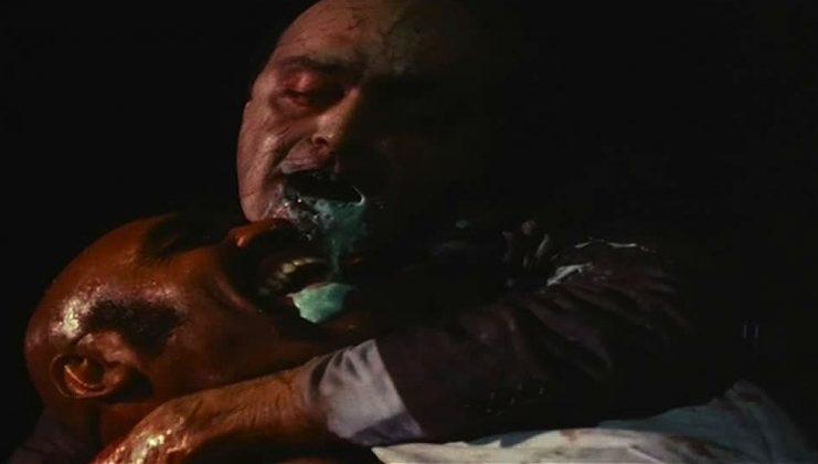 Bobby Rhodes, Demons (1985)