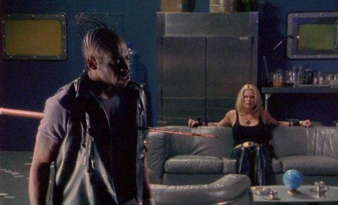 Coolio, Dracula 3000 (2004)