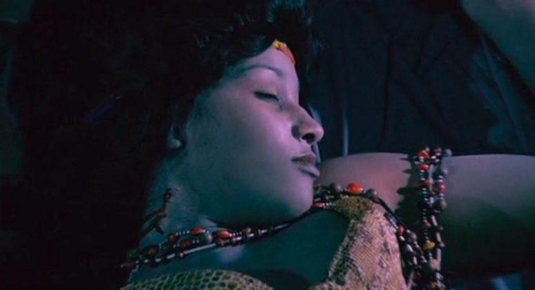 Marsha Hunt, Dracula A.D. 1972 (1972)