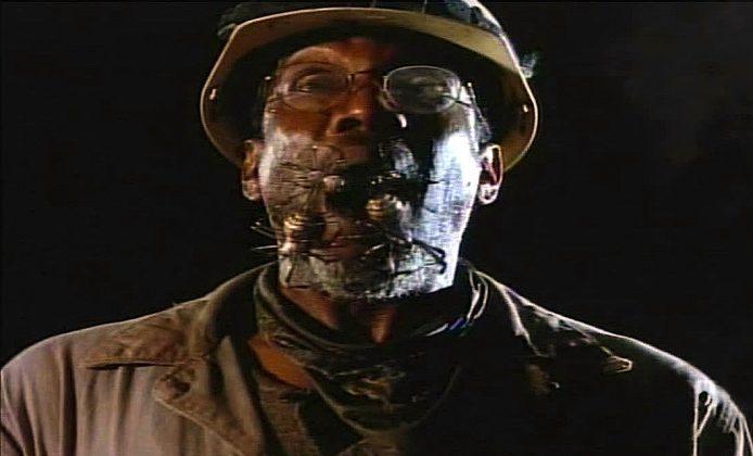 Jay Arlen Jones, Eight Legged Freaks (2002)