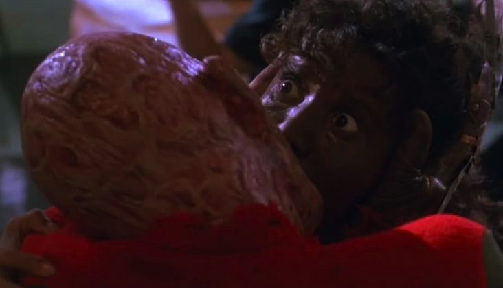 Toy Newkirk, A Nightmare on Elm Street 4: The Dream Master (1988)