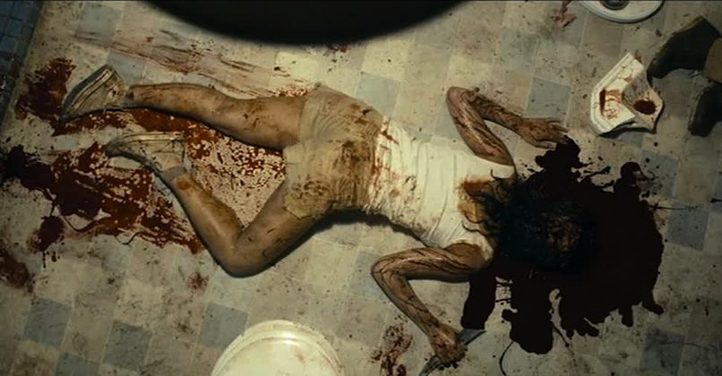 Jessica Lucas, Evil Dead (2013)