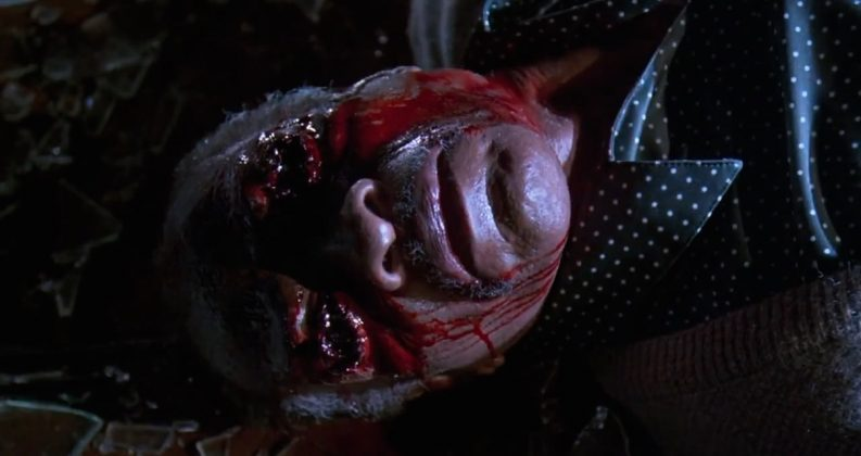 Vernon Washington, Friday the 13th Part V: A New Beginning (1985)