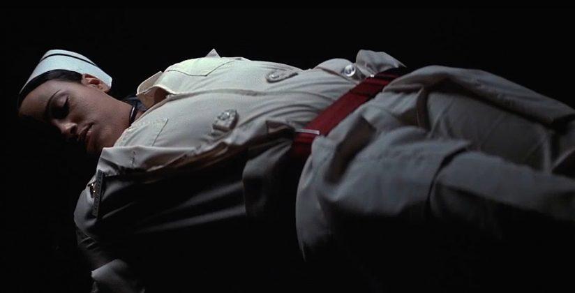 Gloria Gifford, Halloween II (1981)