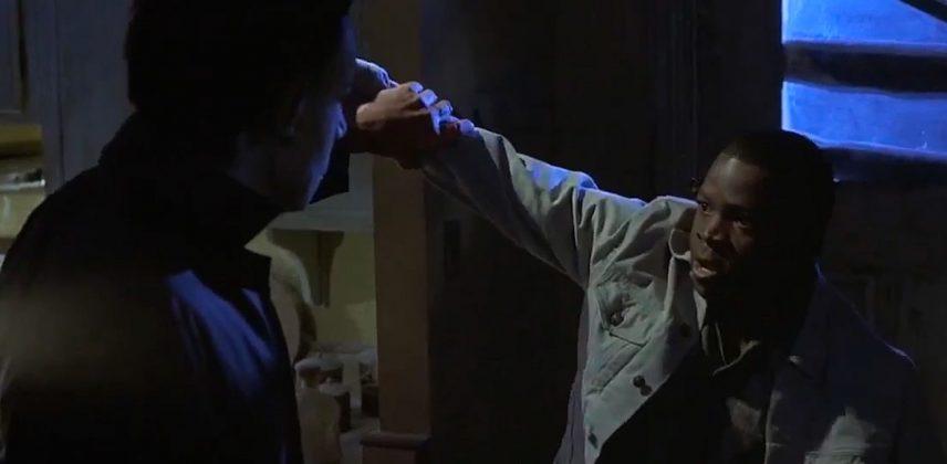 Sean Patrick Thomas, Halloween: Resurrection (2002)