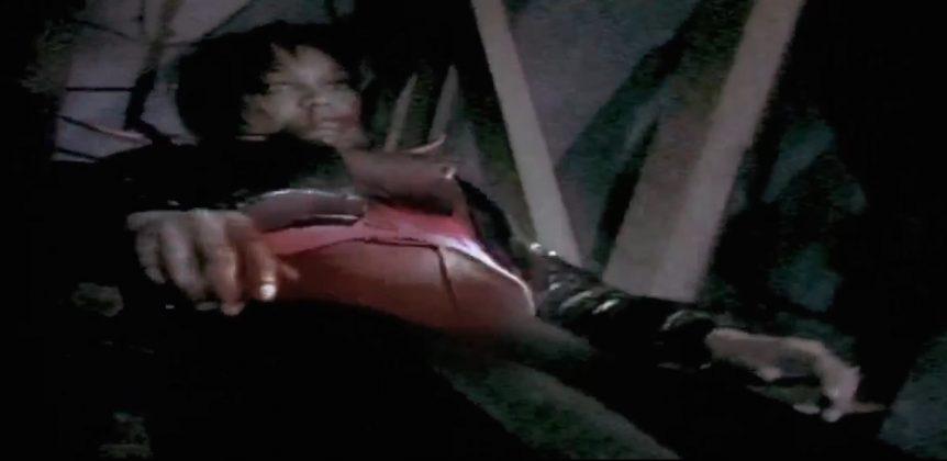 Tyra Banks, Halloween: Resurrection (2002)
