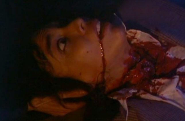 Stephanie Faulkner, Howling V: The Rebirth (1989)