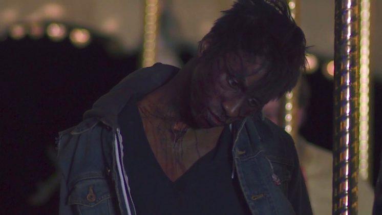 Jemal Draco, Jack the Reaper (2011)