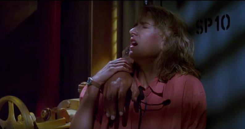 Samuel L. Jackson, Jurassic Park (1993)