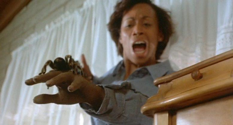 Altovise Davis, Kingdom of the Spiders (1977)