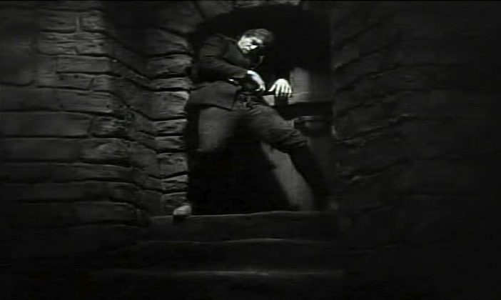 Noble Johnson, Murders in the Rue Morgue (1932)