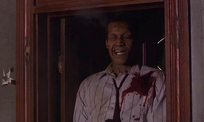 Tony Todd, Night of the Living Dead (1990)