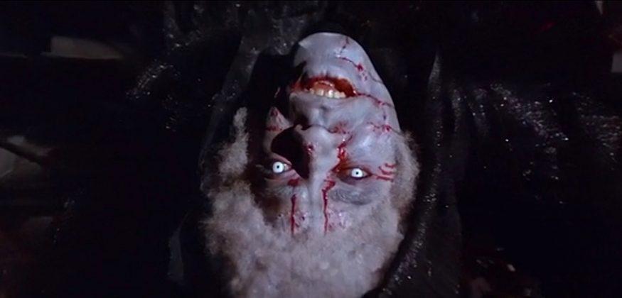 Lincoln Kilpatrick, The Omega Man (1971)