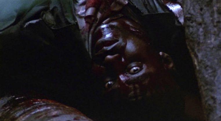 Bill Duke, Predator (1987)