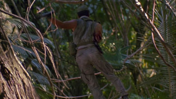 Carl Weathers, Predator (1987)