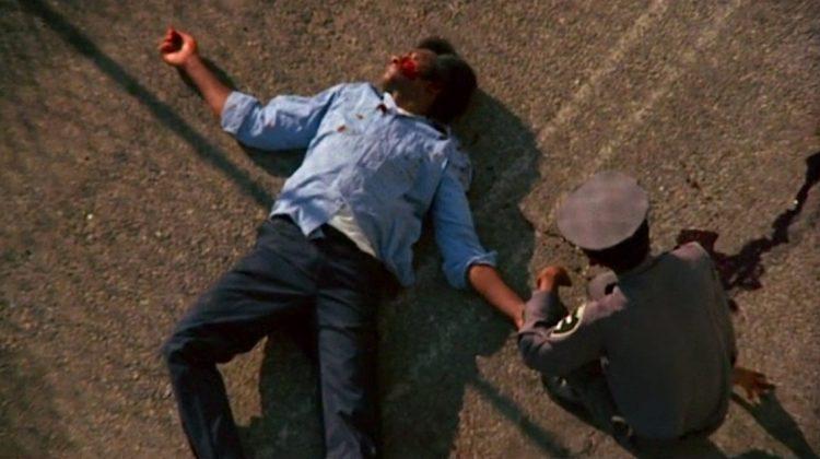 Stack Pierce, Psychic Killer (1975)
