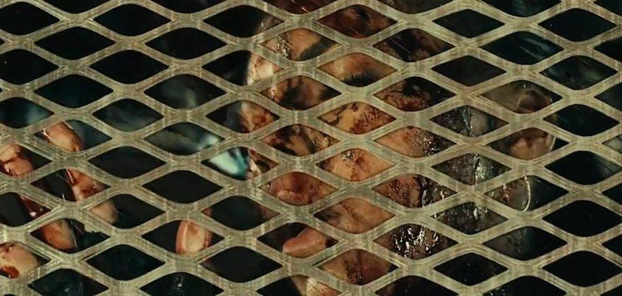 Ashanti, Resident Evil: Extinction (2007)