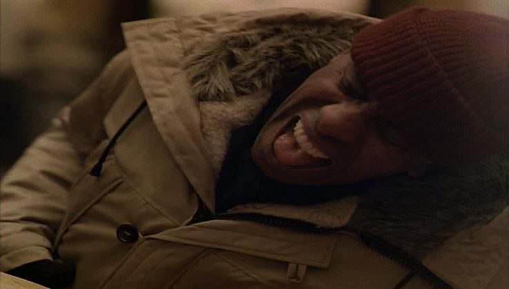 Scatman Crothers, The Shining (1980)