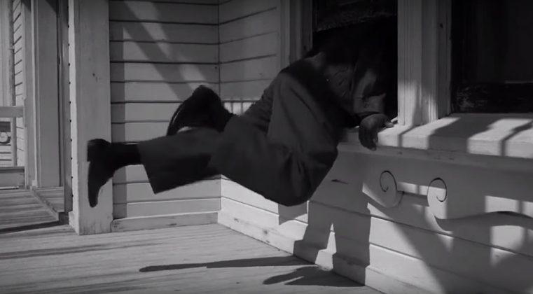 Mantan Moreland, Spider Baby (1968)