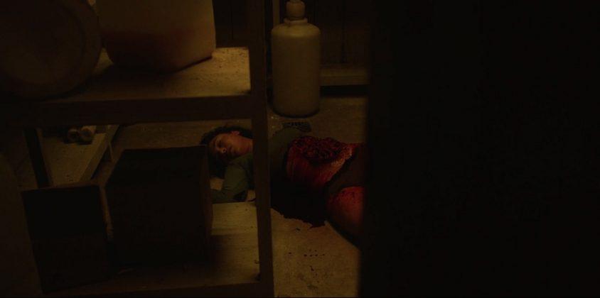 Jessica Sula, Split (2017)