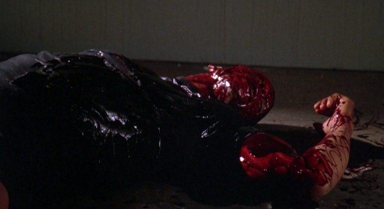 """Tom """"Tiny"""" Lister, Wishmaster 2: Evil Never Dies (1999)"""