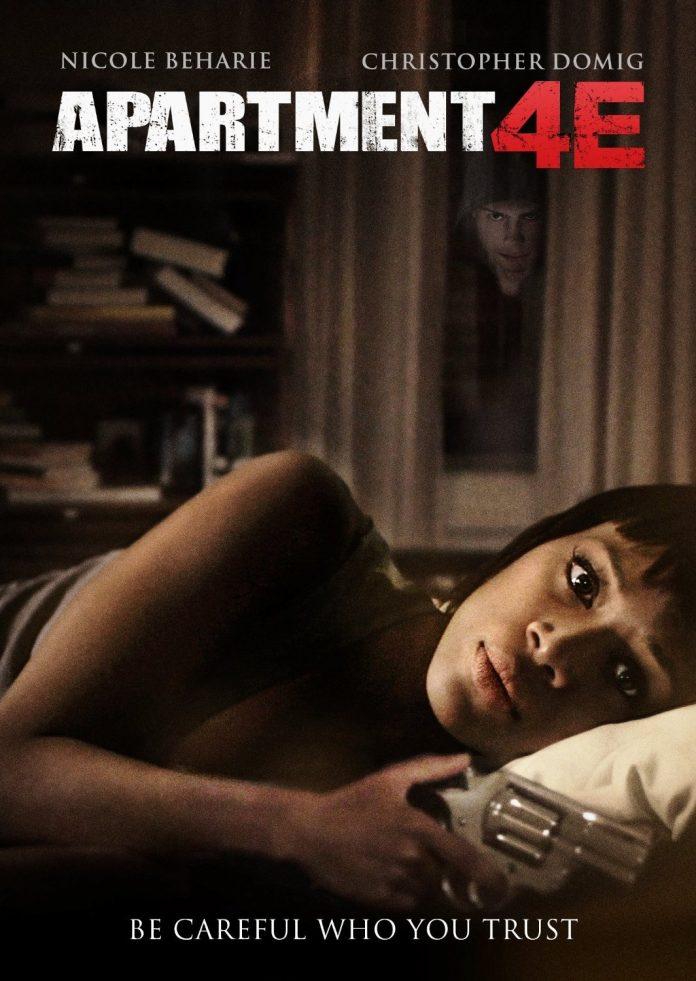 Apartment 4E movie