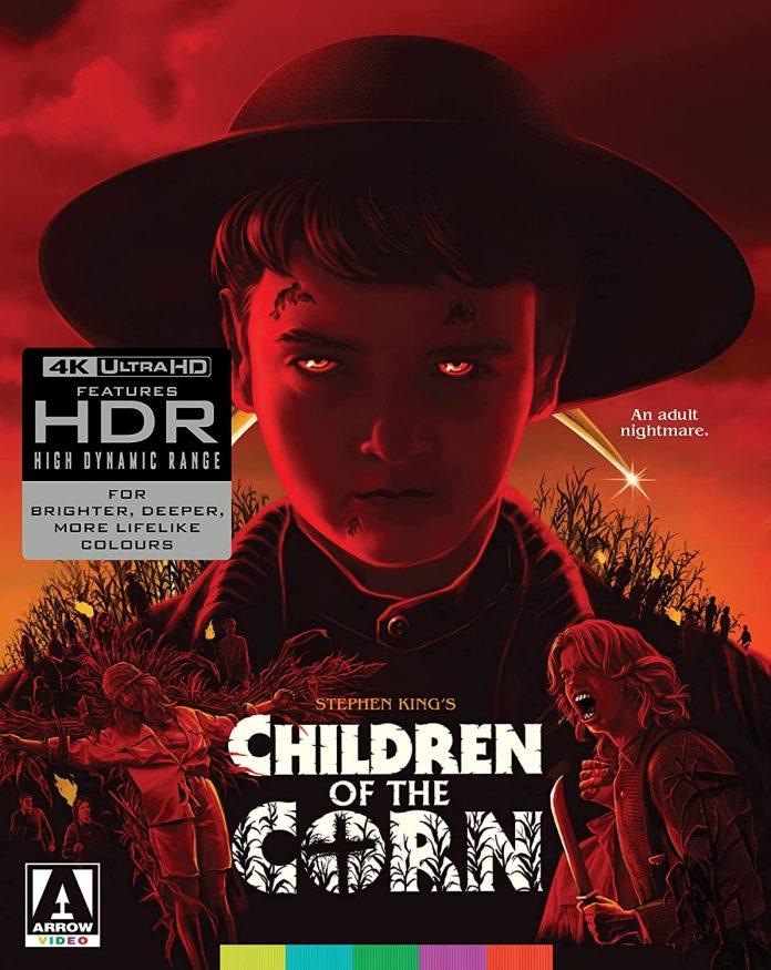 Children of the Corn 4K
