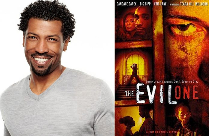 Deon Cole, The Evil One