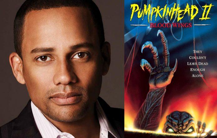 Hill Harper, Pumpkinhead II: Blood Wings