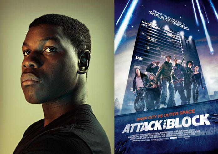 John Boyega, Attack the Block