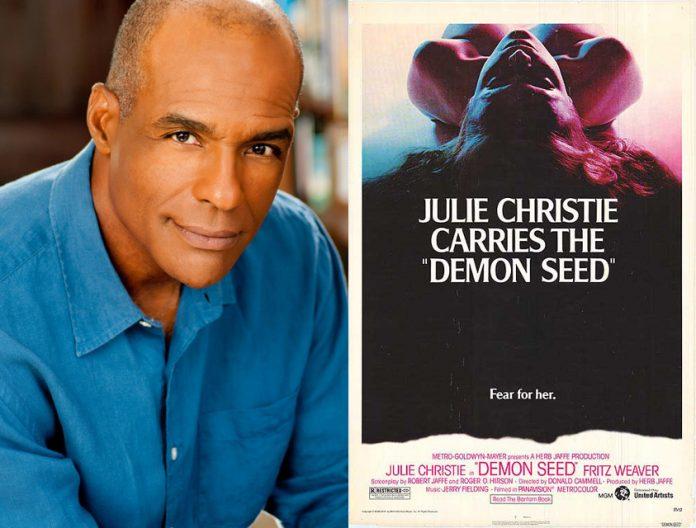 Michael Dorn, Demon Seed