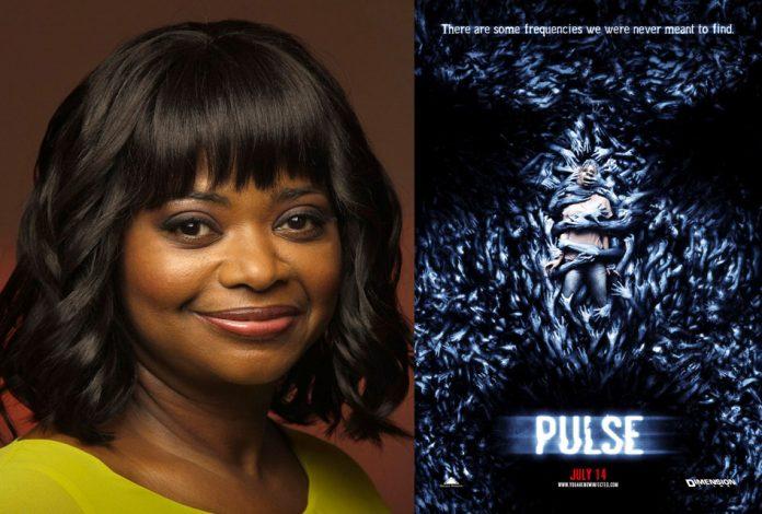 Octavia Spencer, Pulse