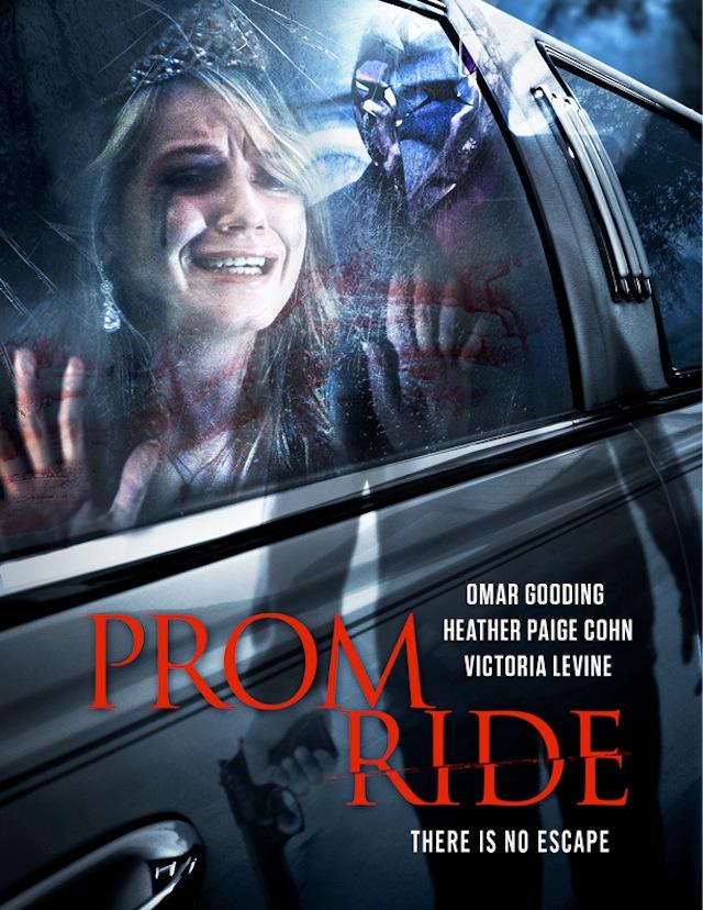 Prom Ride horror movie