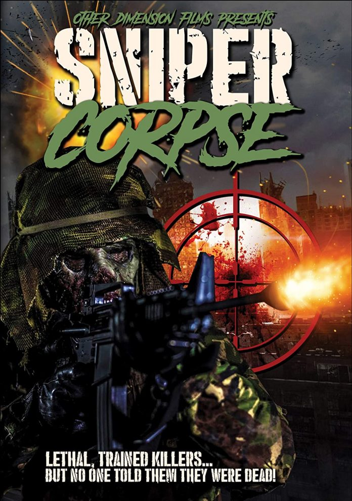 Sniper Corpse