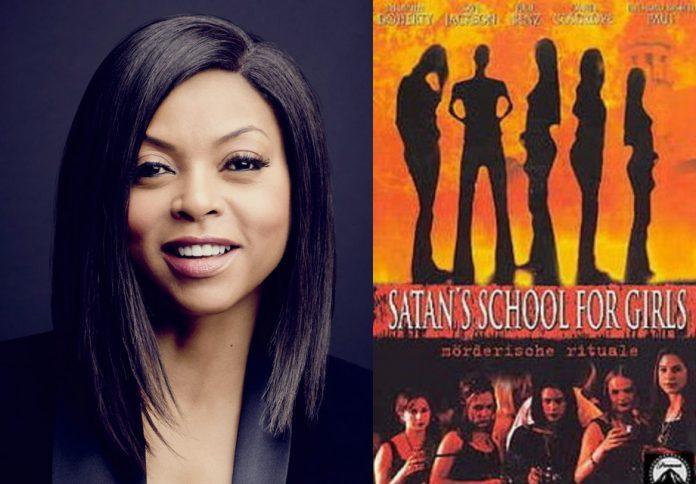 Taraji P. Henson, Satan's School for Girls